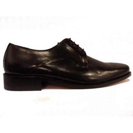 Zapato en piel para hombre Tolino. Ref:8040N