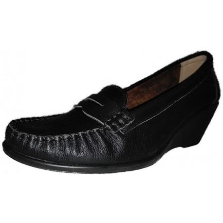 Zapato con cuña para mujer Rox