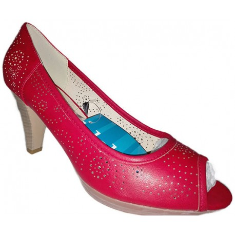 Zapato con tacón para mujer Lola Blue