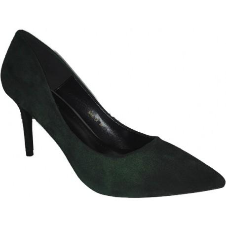Zapato de aguja para mujer