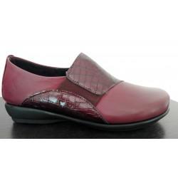 Zapato para señora de la casa Valdegama. Ref: V272S