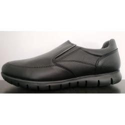 Zapato confort para hombre de la casa Valdegama. Ref: E3208