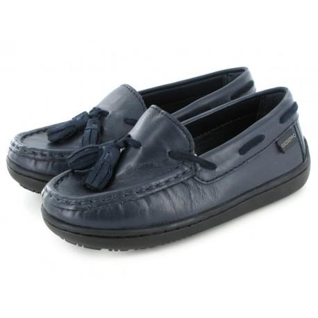 Zapato escolar para chico y chica Gioseppo.Ref:10006