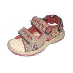 Sandalia de niño de la casa Gioseppo.Ref:33821