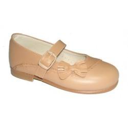 Zapato de niña Roly Poly. Ref: 1190